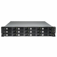 QNAP 12-bay High Performance Unified Storage (TVS-1271U-RP-i7-32G-US)