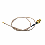RP-SMA female with 400mm (16 inches) RG178 cable  + IPEX-MHF(U.FL) connector