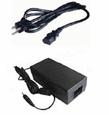 Ruckus Wireless 48VDC .68A Power Adapter w/ 6ft AC cord for USA