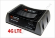 Sierra Wireless GX440-LTE-S 4G LTE Cat. 4 w/ 3G Fallback Router: Indoor with GPS Sprint - USA