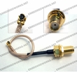 Embedded Works EW-CA22 U.FL to SMA RF Cable Assembly