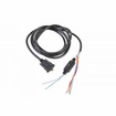 Globalstar 2030-0307-01  Power / IO Cable