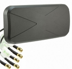 Taoglas MA450 Storm 5in1 Permanent Mount Antenna LTE MIMO*2 + WIFI MIMO*2 + GNSS