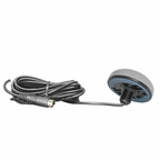 USGlobalSat MR350S4-5Hz Bulkhead Mount/Serial SiRF Star IV GPS Receiver w/ Integrated Antenna