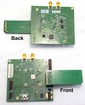 USI WM-BAC-AT-09-EVB / 802.11ac/bgn 1x1 (Dual Band) + BT / QCA9377 / Evaluation Board
