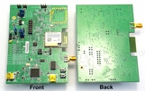 USI WM-N-BM-30-EVB-AYLA 802.11bgn Evaluation Kit