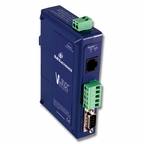 VESR901 - Ethernet Serial Server / 1 x Serial DB9 or TB / 1 x 10/100 Ethernet RJ45