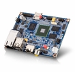 VIA Embedded VAB-820 ARM Freescale Cortex-A9 single core iMX6 1.0GHz