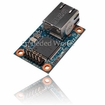 WIZ108SR compact RS422/RS-485 to Ethernet Module