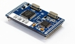 WIZ120SR Serial to Ethernet Module