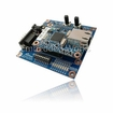 WIZ220IO-EVB Evaluation Board for Web server based IO control module