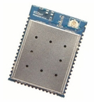 Wiznet WIZFI220 802.11n/b/g Long Range Serial Module<br> Access Point / -40C~+85C / FCC & CE Certified