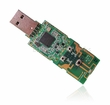 WLAN 802.11a/n/b/g Dual Band USB 2T x 2R Module<br> Supports WiFi Direct / 300Mbps / Realtek RTL8192DU