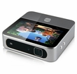 "ZTE SPRO 2 (WiFi Only) MF97G / Android Projector with 5"" Touch Screen (200 Lumens/ 1280x720). Portable 6300mAH batterry, WiFi, Bluetooth. Built in HDMI, USB, microSD slot."