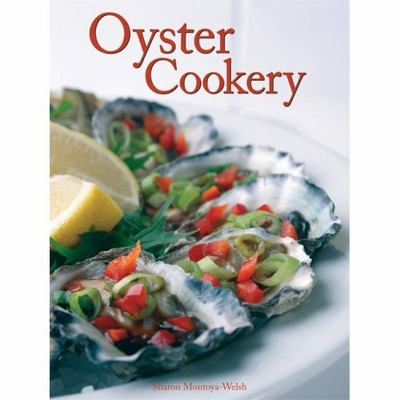 Oyster Cookery