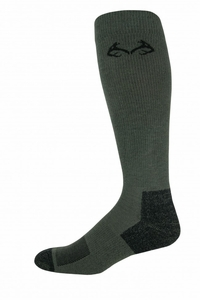 00829 RealTree Insect Shield Over the Calf Sock