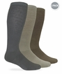 1204 Merino Wool Combat Boot Sock 2 Pair Pack