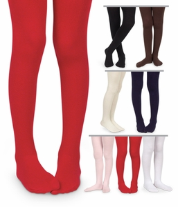 Girls : Smooth Microfiber Tights