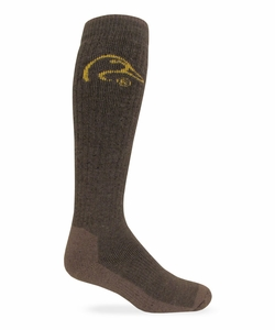 152 Ducks Unlimited Tall Outdoor Boot Sock