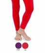 Microfiber Footless Tights Sale Colors