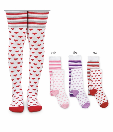 Baby:Kids:Heart Tights: