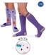 1611 Bubble Knee High 2 Pair Pack