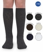1638 Pointelle Knee High 2 Pair Pack