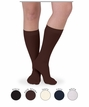 Womens : Everyday Knee High Socks