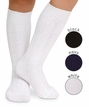 Womens : Classic Cable Knee High Socks