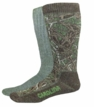 2.388 Carolina Ultimate Camo Wool Blend 2 Pair Pack