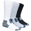 2-837 Carolina Ultimate Steel Toe Boot Sock 2 Pair Pack