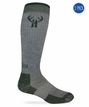 20791 Huntworth Tall Merino Wool Boot Sock 2 Pair Pack