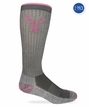 20870 Huntworth Angora Boot Sock 2 Pair Pack