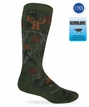 20876 Huntworth All Season Camo Boot Sock 2 Pack