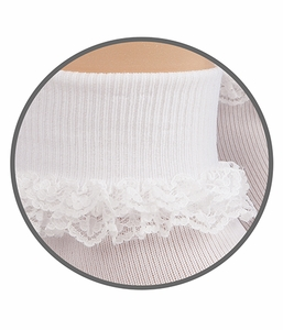 2161 Double Row Lace