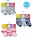 2366 Baby Turn Cuff 3 Pair Pack