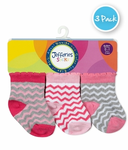 2368 Chevron 3 Pair Pack