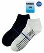 2493 Top Flite Sport Performance Arch Support Low Cut Ultra Dri Socks 2 Pair Pack