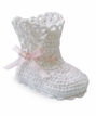 2614 Ribbon Boot Bootie