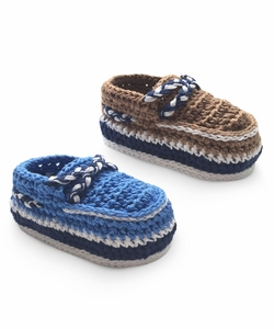 2619 Deck Shoe Bootie