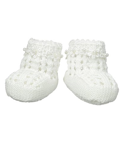 2631 Daisy Pearl Bootie