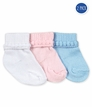 2655 Bubble Bootie 2 Pair Pack