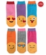 2820 Emoji Crew 6 Pair Pack