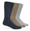 3-951 Carolina Ultimate Cotton Boot Sock 3 Pair Pack