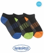 Boys : Performance Low Cut 3 Pack