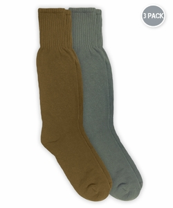 31248 Uniform Boot Sock 3 Pair Pack