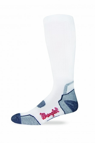 350 Wrangler Compression Technology Tall Boot Sock