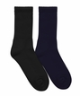 5006 Men's Acrylic Half Cushion Sport Crew Sock