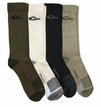 72058  Drake Men�s Performance Ultra-Dri Half Cushion Hiker Crew Socks