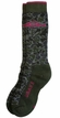 72100 Drake Women's Merino Wool Blend Full Cushion Boot Sock